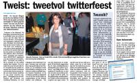 Twedding aanzoek Tweist Zeister Nieuwsbode 24 Maart 2010