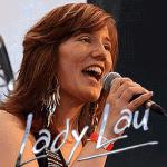 Lady Lau gaat zingen