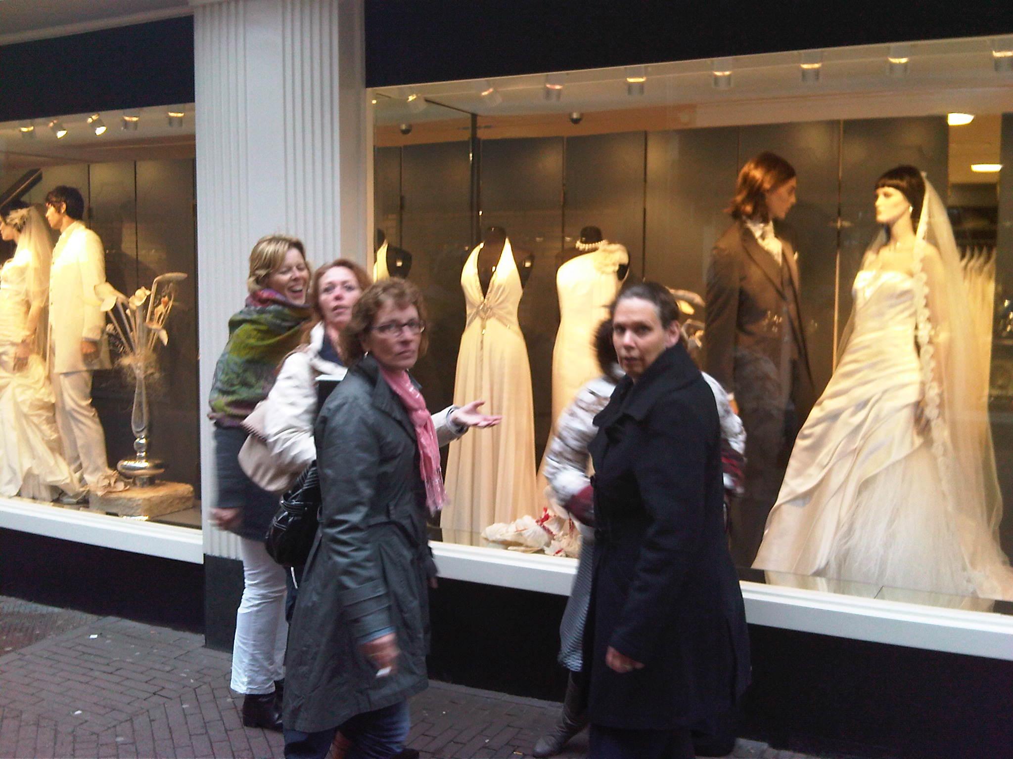 Bruidsjurken Utrecht.Betrapt Twedding