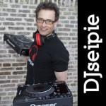 DJseipie draait de lekkerste dansmuziek tijdens Twedding